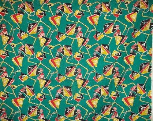 European fabrics