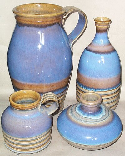 Denby Pottery Gallery